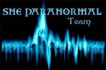 Southern New England Paranormal Team
