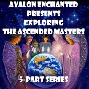 Exploring The Ascended Masters